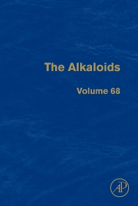 The Alkaloids, 1st Edition,Geoffrey A. Cordell,ISBN9780123813350