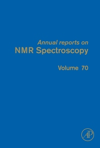 Annual Reports on NMR Spectroscopy, 1st Edition,Graham Webb,ISBN9780123813534
