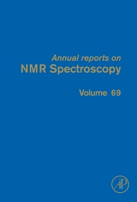 Annual Reports on NMR Spectroscopy - 1st Edition - ISBN: 9780123813558, 9780123813541