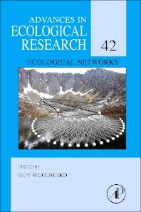 Cover image for Ecological Networks
