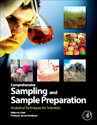 Cover image for Comprehensive Sampling and Sample Preparation