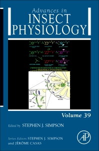 Advances in Insect Physiology, 1st Edition,Jerome Casas,Stephen Simpson,ISBN9780123813879