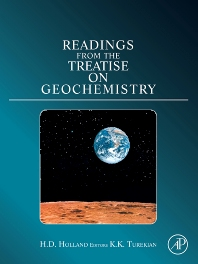 Cover image for Readings from the Treatise on Geochemistry