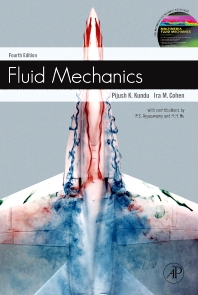 Fluid Mechanics - 4th Edition - ISBN: 9780123813992, 9780123814005