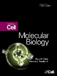 Cover image for Molecular Biology