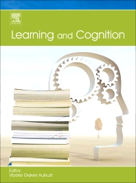 Cover image for Learning and Cognition