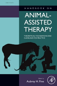 Handbook on Animal-Assisted Therapy, 3rd Edition,Aubrey Fine,ISBN9780123814531