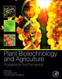 Cover image for Plant Biotechnology and Agriculture