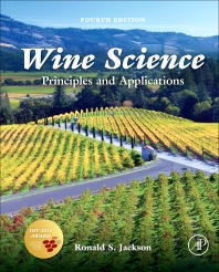 Wine Science, 4th Edition,Ronald Jackson,ISBN9780123814685