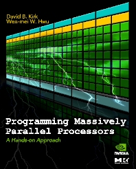 Cover image for Programming Massively Parallel Processors