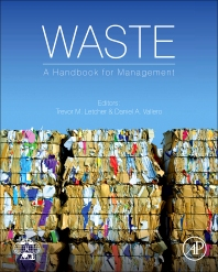 Cover image for Waste