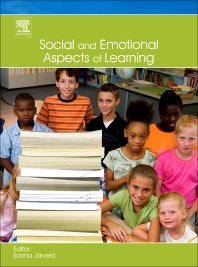 Social and Emotional Aspects of Learning, 1st Edition,Sanna Jarvela,ISBN9780123814784