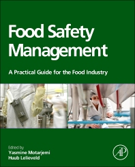 Cover image for Food Safety Management