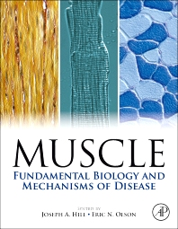 Muscle 2-Volume Set, 1st Edition,Joseph Hill,Eric Olson,ISBN9780123815101