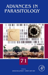 Advances in Parasitology - 1st Edition - ISBN: 9780123815125, 9780123815286