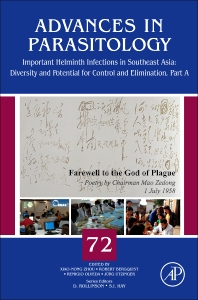 Important Helminth Infections in Southeast Asia - 1st Edition - ISBN: 9780123815132, 9780123819567