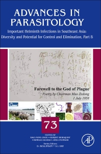 Important Helminth Infections in Southeast Asia, 1st Edition,Xiao-Nong Zhou,Robert Bergquist,Remigio Olveda,Juerg Utzinger,ISBN9780123815149