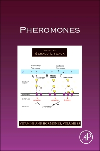 Pheromones - 1st Edition - ISBN: 9780123815163, 9780123815330