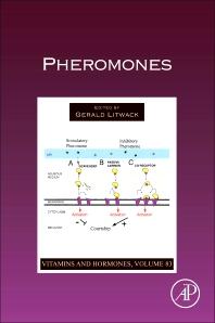 Pheromones, 1st Edition,Gerald Litwack,ISBN9780123815163