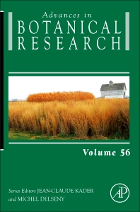 Advances in Botanical Research - 1st Edition - ISBN: 9780123815187, 9780123815194