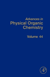 Advances in Physical Organic Chemistry, 1st Edition,John Richard,ISBN9780123815248