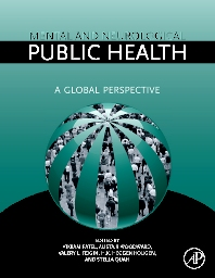Cover image for Mental and Neurological Public Health