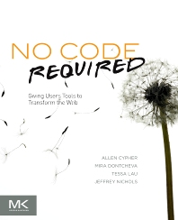 Cover image for No Code Required