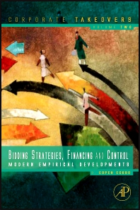 Cover image for Bidding Strategies, Financing and Control