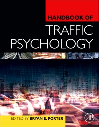 Cover image for Handbook of Traffic Psychology