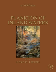 Plankton of Inland Waters, 1st Edition,Gene E. Likens,ISBN9780123819949