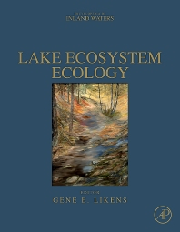 Cover image for Lake Ecosystem Ecology