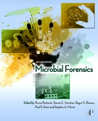 Microbial Forensics - 2nd Edition - ISBN: 9780123820068, 9780123820075