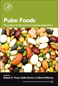 Cover image for Pulse Foods