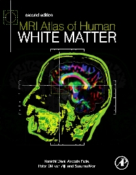 Cover image for MRI Atlas of Human White Matter