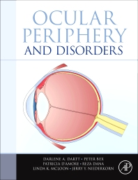 Ocular Periphery and Disorders, 1st Edition,Darlene A. Dartt,Peter Bex,Patricia D'Amore,Reza Dana,Linda Mcloon,Jerry Niederkorn,ISBN9780123820839