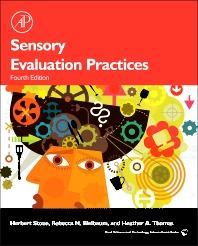 Sensory Evaluation Practices - 4th Edition - ISBN: 9780123820860, 9780123820877