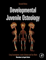 Developmental Juvenile Osteology - 2nd Edition - ISBN: 9780123821065, 9780123821072