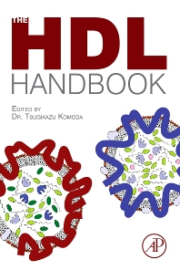 Cover image for The HDL Handbook