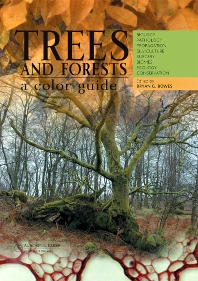 Trees and Forests - A Color Guide
