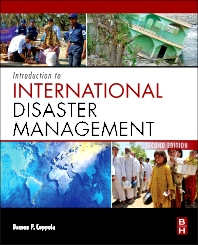 Introduction to International Disaster Management, 2nd Edition,Damon Coppola,ISBN9780123821744