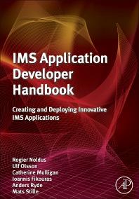 Cover image for IMS Application Developer's Handbook