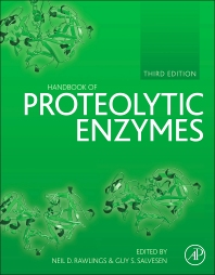Handbook of Proteolytic Enzymes - 3rd Edition - ISBN: 9780123822192, 9780123822208