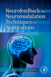 Cover image for Neurofeedback and Neuromodulation Techniques and Applications