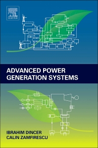 Cover image for Advanced Power Generation Systems