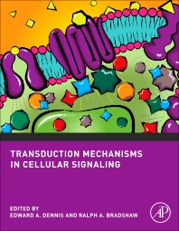 Transduction Mechanisms in Cellular Signaling, 1st Edition,Edward A. Dennis,Ralph Bradshaw,ISBN9780123838629