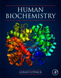 Cover image for Human Biochemistry