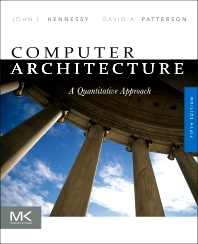 Computer Architecture, 5th Edition,John Hennessy,David Patterson,ISBN9780123838728