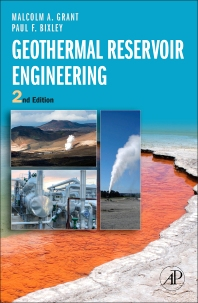 Geothermal Reservoir Engineering - 2nd Edition - ISBN: 9780128103753, 9780123838810