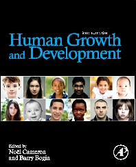 Human Growth and Development, 2nd Edition,Noel Cameron,Barry Bogin,ISBN9780123838827
