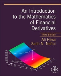 Cover image for An Introduction to the Mathematics of Financial Derivatives